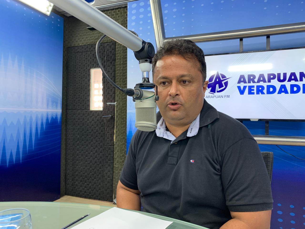 jackson macedo - 'O PT precisa organizar seu papel estratégico', Jackson Macedo comenta ação do partido no governo Bolsonaro