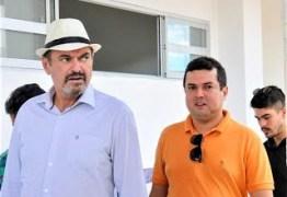'Meu mandato só me realiza quando vejo uma ação parlamentar dele interferir positivamente na vida das pessoas' diz Jeová Campos
