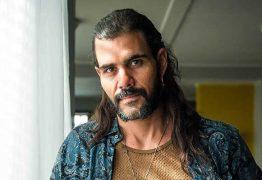 Juliano Cazarré é autuado em blitz por dirigir sem habilitação no Rio