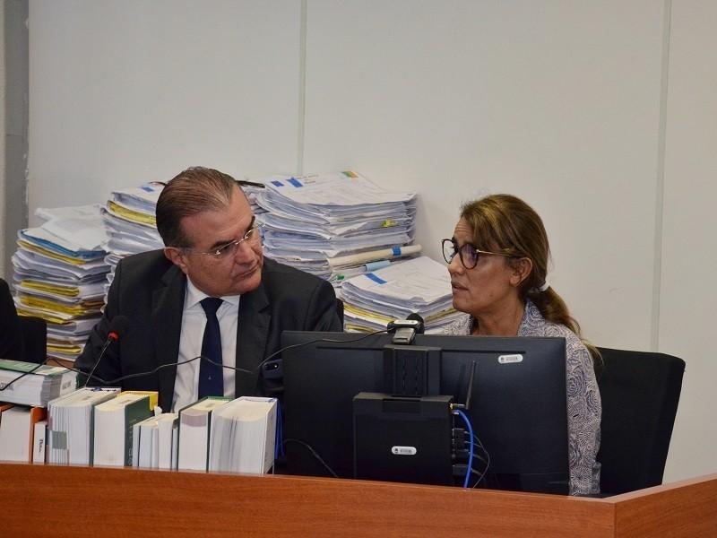 livânia solon - SOLON E SHEYNER DEIXAM A DEFESA: Livânia convoca parentes para anunciar decisão em relação a colaboração com Operação Calvário