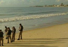CASO RÓGER: Acusado de matar esposa grávida dentro do mar se suicida dentro de cela