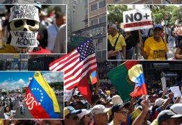 Governo brasileiro esperava golpe na Venezuela para amanhã –Por Helena Chagas
