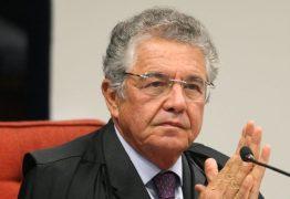 'TEMPOS ESTRANHOS': ministro Marco Aurélio Mello reage à manifestação de domingo