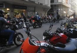 Produção e vendas de motocicletas crescem acima do esperado no 1º trimestre de 2019