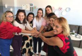 Em evento 'Mulheres no Parlamento' Daniella Ribeiro destaca necessidade de aumentar representatividade da mulher na política