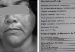 Mulher é presa acusada de estupro de vulnerável na Paraíba