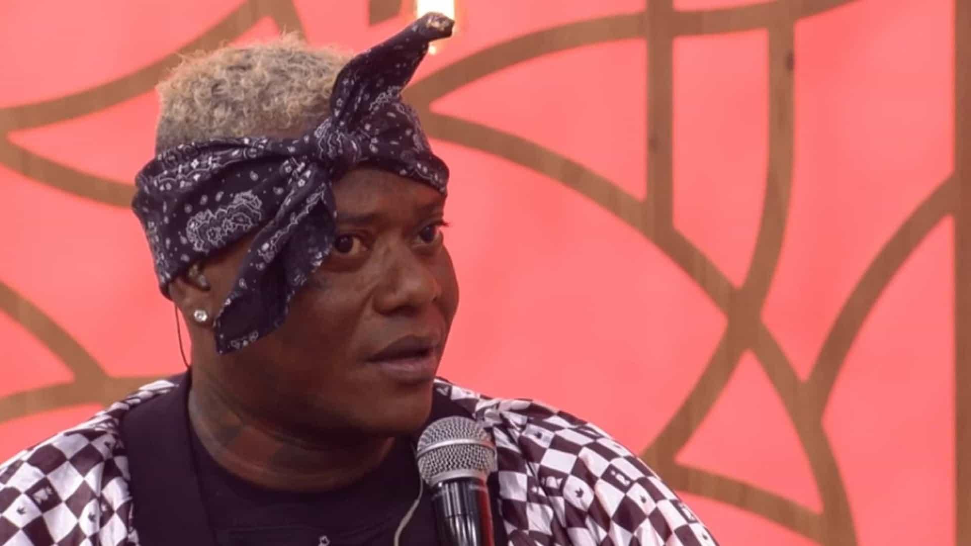 MC Sapão é internado em CTI de hospital no Rio em estado grave