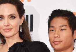 Angelina Jolie deixará fortuna de R$ 454 milhões para filho mais velho