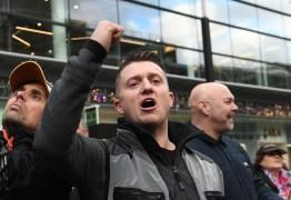 PUNIÇÃO: grupos de extrema direita são banidos do Facebook