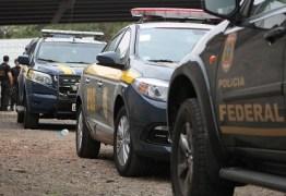OPERAÇÃO CALVÁRIO: Gaeco deflagra mais uma fase e conta com apoio da PF e PRF