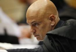 PF faz buscas em três estados em inquérito que investiga ofensas a ministros do STF