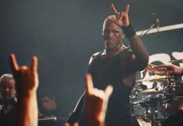 Banda Sepultura é proibida de apresentar-se no Líbano após acusações de adorarem ao diabo