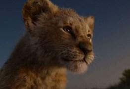 O REI LEÃO: Simba aprende o ciclo da vida em novo trailer do live-action – VEJA VÍDEO
