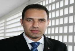 Advogado Sheyner Asfóra deixa defesa de Livânia Farias; veja comunicado