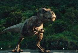 Tiranossauros adoravam as preliminares antes do sexo