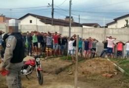 Polícia aborda mais de 250 pessoas em festa irregular, em Campina Grande