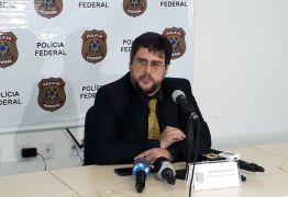 Juiz encaminha suspeitos de fraude em concurso da UFPB para presídio do Roger e 5° BPM