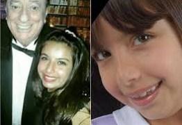 MAIS UMA VÍTIMA DA DEPRESSÃO: Morre a jovem Yasmim Gabrielle, que se apresentava no 'Programa Raul Gil'