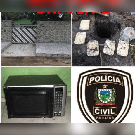 02268E86 2CD9 416E 9C7B 1DF6F984D19B 696x696 300x300 - Polícia prende homem com mais de 10 Kg de crack e desarticula laboratório de drogas em João Pessoa