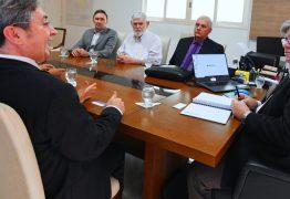 Durante reunião com representantes do Banco Mundial governador fala sobre implementação do Paraíba Rural Sustentável