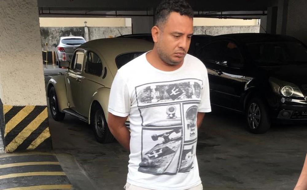 13op moha2 - COMBATE AO CRIME: Ação contra roubo de cargas prende empresário suspeito de receptação
