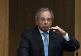Paulo Guedes fala que Brasil vai decolar a partir de julho