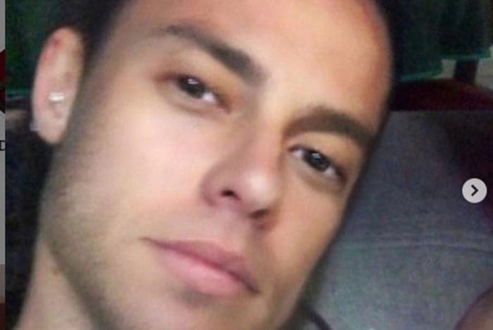 1 paolla homem 11054027 - Paolla Oliveira usa filtro e é comparada a Neymar
