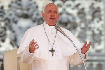 2019 05 01t074943z 1345564066 rc17e3d79900 rtrmadp 3 pope generalaudience - JORNALISTAS ASSASSINADOS: Papa diz que liberdade de imprensa é vital