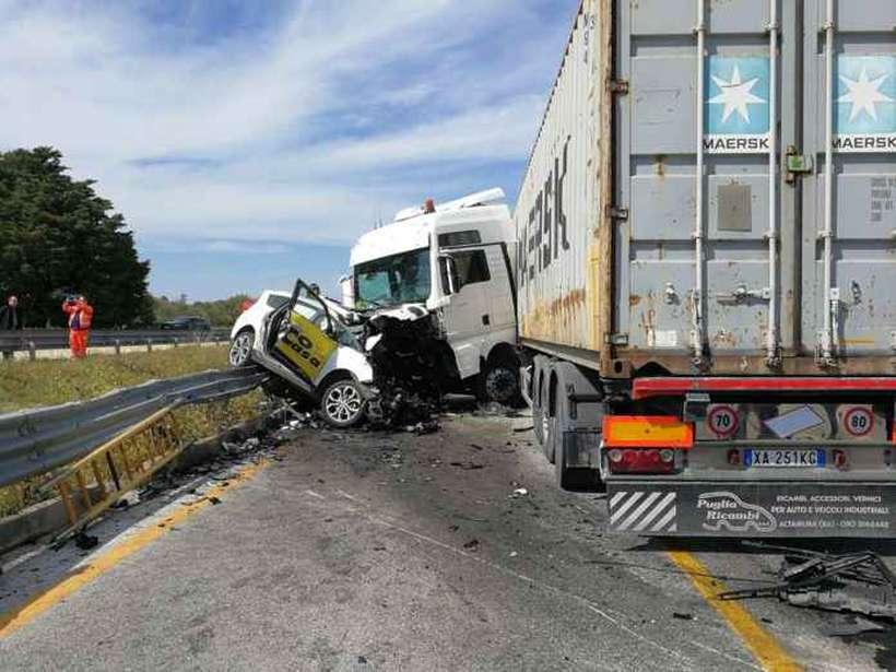 20190508162820629243u - Embaixador do Brasil no Líbano morre em acidente de carro na Itália