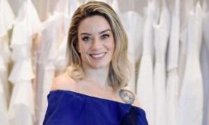 20190523210142775518o 300x180 - CASAMENTO SOLOGÂMICO: empresária de BH se casa com ela própria no domingo