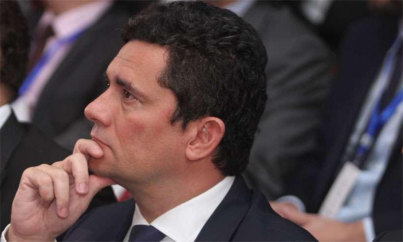 20190524073252560868u - Tucanos e petistas mineiros votam juntos contra Sérgio Moro