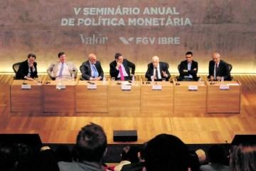 21esp 100 juro a16 img01 - 'Não se pode querer que a política monetária faça tudo', afirma o economista Affonso Celso Pastore