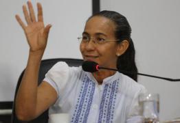 'É UMA SAFADEZA A APOSENTADORIA DE POLÍTICOS', diz Heloísa Helena sobre a reforma da previdência