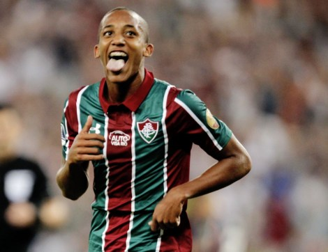 29 300x231 - Com noite fenomenal, João Pedro chega a números superiores a Ronaldo e cia no início de carreira