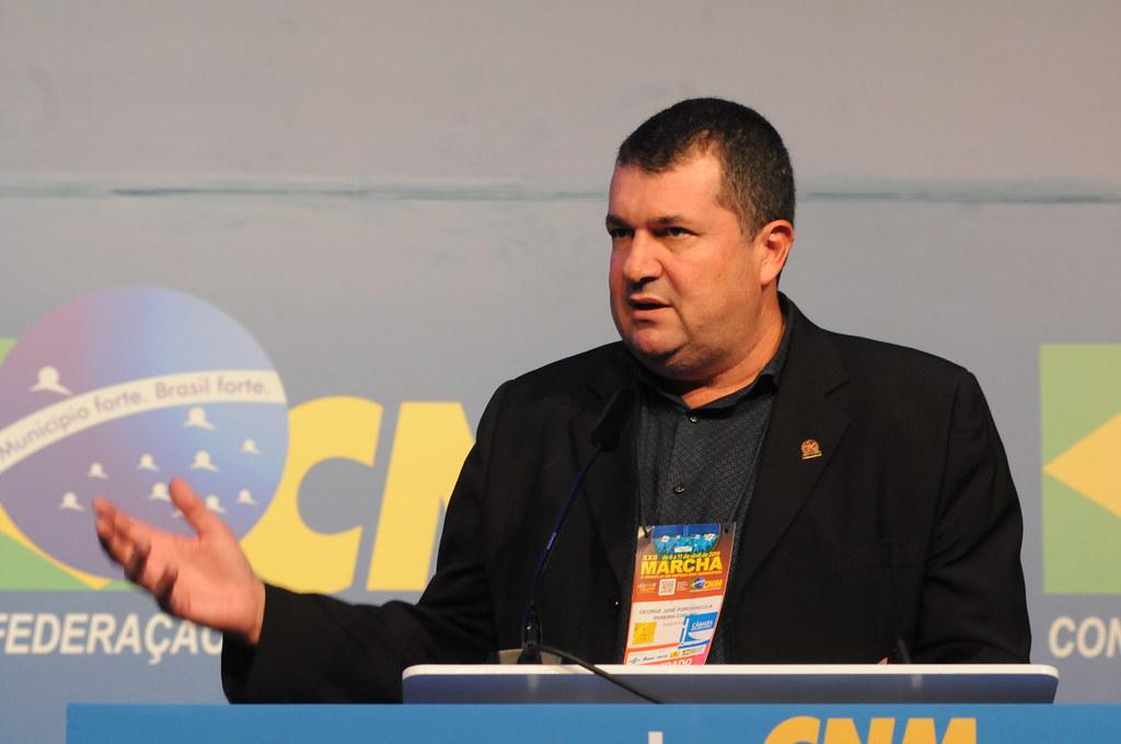 2d59b31b 267a 421a 9785 cf2960a3ee81 - PEC da unificação das eleições continua em tramitação na Câmara Federal