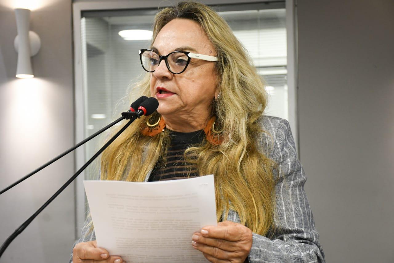 3297eab3 0ed1 4775 85a6 d35b9b66bcd6 - Drª Paula entra com representação de decoro parlamentar contra o deputado Júnior Araújo