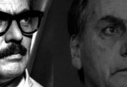 Bolsonaro tenta ser um novo Jânio, sem a cancha histriônica de Jânio – Por Nonato Guedes