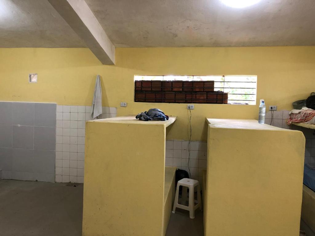 3f66b6e8 e295 4e12 a268 3574a1ac1f94 1024x768 - DO LUXO AO LIXO: OAB-PB vê insalubridade em presídio que recebeu 'presos especiais'