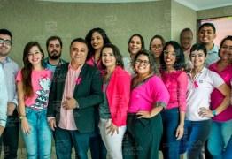 O HUMANO É O VERDADEIRO MOTOR: Conheça a equipe que levou o Polêmica Paraíba ao primeiro lugar