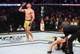 Embalado por vitórias, brasileiro projeta próxima luta e futuro no UFC