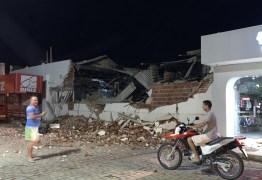 MADRUGADA DE TERROR EM SÃO BENTO: Bandidos explodem duas agências, queimam carro e fogem com o dinheiro