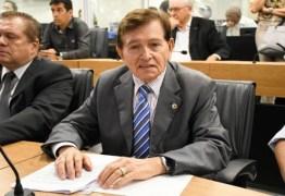 DECLARAÇÃO: Deputado João Henrique diz que ALPB se 'acovarda' para atuar contra corte no orçamento dos Poderes; VEJA VÍDEO