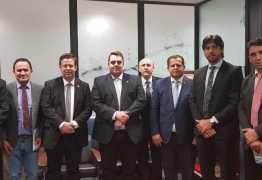Famup e CNM se reúnem com presidente da CCJ e relator da PEC que unifica eleições e pedem celeridade na votação