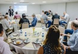 'CAFÉ COM EMBAIXADORES': Centro de Convenções de João Pessoa lança projeto para atração de eventos