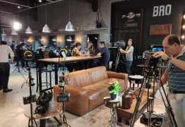 HOMENAGEM A GD: Equipe do Fantástico exibe neste domingo reportagem especial sobre a vida e carreira do cantor