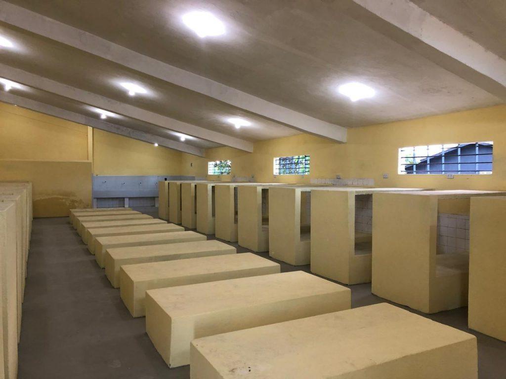 79fc41ae b798 442f b9a4 e7841b6edb79 1024x768 - DO LUXO AO LIXO: OAB-PB vê insalubridade em presídio que recebeu 'presos especiais'