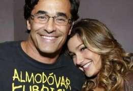 Luciano Szafir fala sobre declaração da mãe sobre Sasha: 'Resolvo em casa'