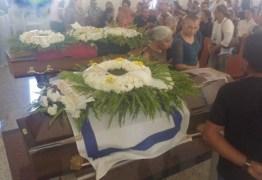 Primo e irmão de ex-vereadora de Sousa são mortos no Pará e sepultados em Aparecida, na PB – VEJA VÍDEO