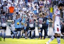 Botafogo-PB pega o ABC-RN na busca pela primeira vitória na Série C
