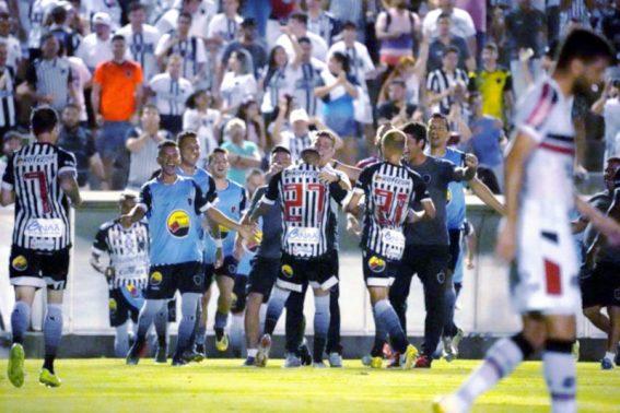 BELO 567x378 - Botafogo-PB pega o ABC-RN na busca pela primeira vitória na Série C